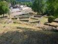 Veliko Tarnovo - la colline forteresse du Tsarevets
