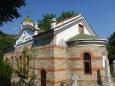 Veliko Tarnovo La Sainte Assomption de la Vierge Marie