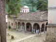 Monastère de Troïan