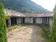le monastère de Glozhene