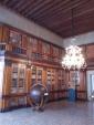 Musée du courrier, archéologique, les salles de la bibliothèque nationale