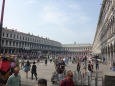 La place San-Marc