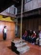 Salle des tortures (Chambre de supplices)