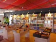 Fibda 2015 la grande librairie