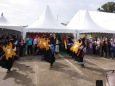 Fibda inauguration danses