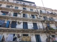 Alger quartiers d'Hussein Dey ou Kouba