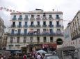 Alger le bas de la Casbah