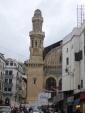 Eglise transformée en mosquée