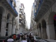 Rue d'Alger magasin sous arcades