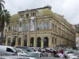 Alger le théâtre