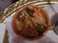 Chakhchoukha Biskria viande