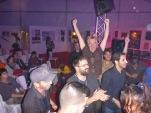 En concert on danse : Kris, Olivier Jouvray, Emmanuel Lepage et Mathieu Bertrand