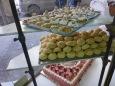 Alger le centre les pâtisseries