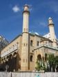 Alger le centre une belle mosquée