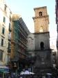 Basilique San Paolo Maggiore naples