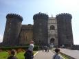 Castel Nuovo Naples