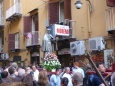 Procession Naples