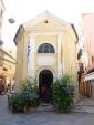 Corfu une de ses nombreuse église