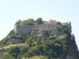 château d'Angélokastro