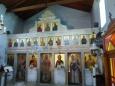 église, Ippapanti-Kirche – Komeno
