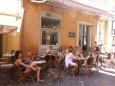 café Bristol Corfu
