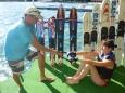 Corfu Ski nautique