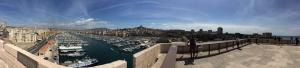Mucem Marseille VIEUX PORT