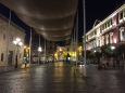 Séville by night