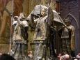 Mausolée de Christophe Colomb !