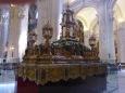 Eglise du Divin-Sauveur (Salvador) Séville