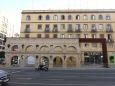 Aqueduc romain Séville Andalousie