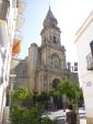 l'Eglise San Miguel Jerez de la Frontera