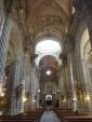 La cathédrale de Jerez