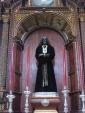Vieille cathédrale (Parroquia de Santa Cruz)