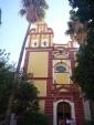 Eglise St Augustin Malaga