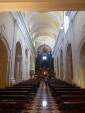 l'église St Augustin Malaga