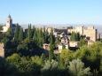 La Alhambra de Grenade