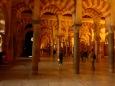 Mezquita Cordoue