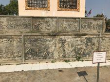 Pagode Wat Somrong Knong