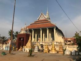 La pagode de l'éléphant blanc