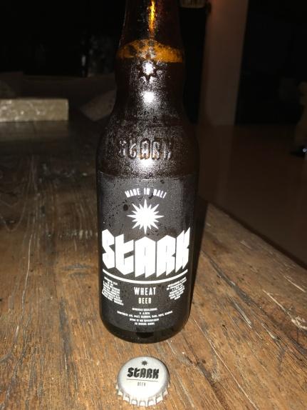 La Stark de Bali