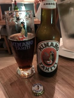 Bière Minaho