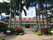 Musée de Tahiti