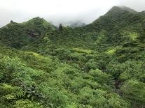 vallée de la Papeno