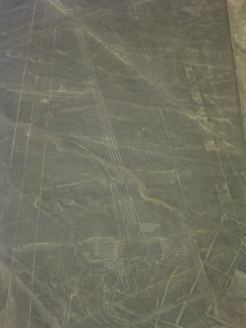 Nazca : Lignes belles mais inconnues ??