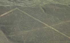 Nazca : la baleine