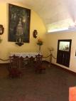 Santa Catalina : sœur Ana de Los Angeles Monteagudo