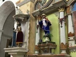 L'église Martin Munoz à Chivay