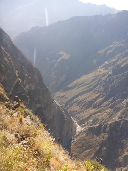 Vallée de la Colca
