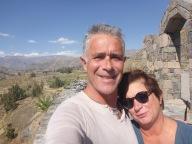 Valpat dans la vallée de la Colca